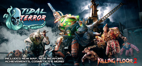 Killing Floor 2 Cover Image