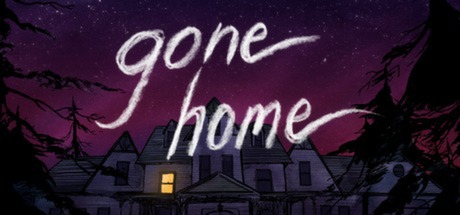 Gone Home Cover Image