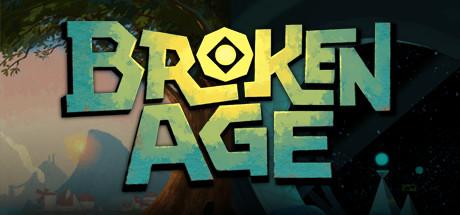 Broken Age Cover Image