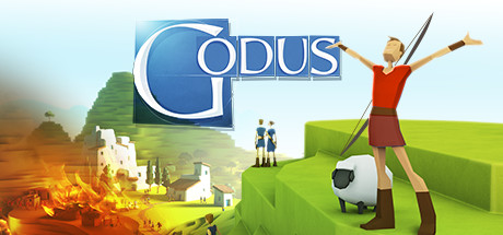 Godus Cover Image