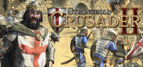 Stronghold Crusader 2 Cover Image