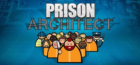 Prison Architect Cover Image