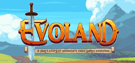 Evoland Cover Image