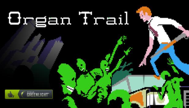 organon trail