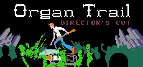 Organ Trail: Director's Cut Cover Image