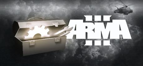 Arma 3 Tools Cover Image
