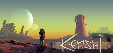 Kenshi Cover Image