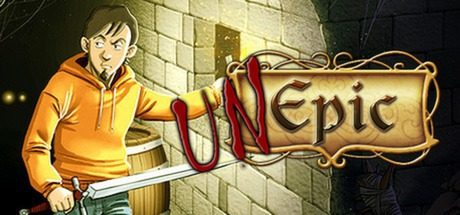 UnEpic (Incl. Multiplayer) v1.51.1 Free Download