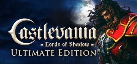 Castlevania: Lords of Shadow – Ultimate Edition Cover Image