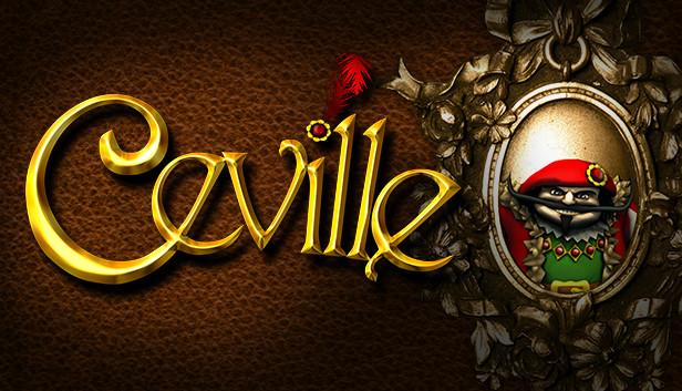 Save 87% on Ceville on Steam