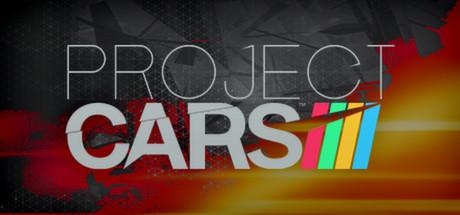 Project Cars Logo