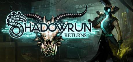 Shadowrun Returns Cover Image