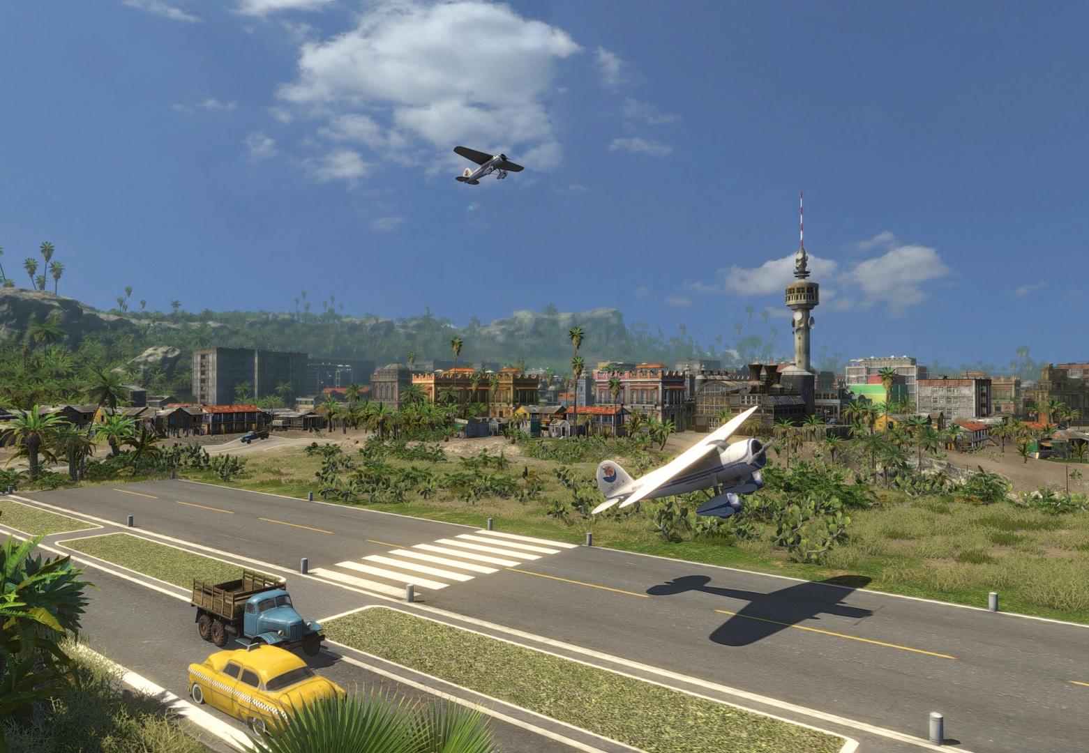 Tropico 3 for mac os
