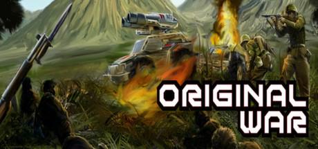 Original War Cover Image