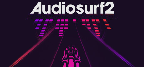 Audiosurf 2 Cover Image