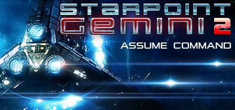 Starpoint Gemini 2 Cover Image
