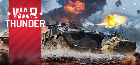 Teaser image for War Thunder