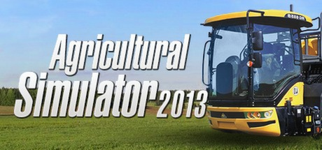 Agricultural Simulator 2013 - Steam Edition Cover Image