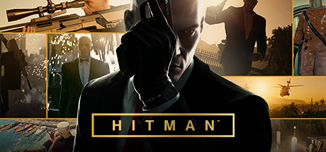 HITMAN™ Cover Image