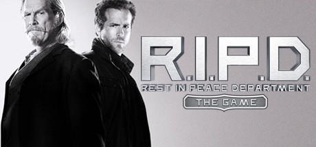 R.I.P.D.: The Game