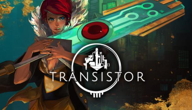 Transistor on Steam