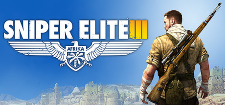 Sniper Elite 3 Cover Image