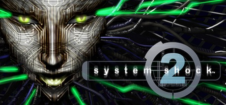 System Shock 2 Cover Image