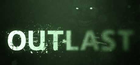 Outlast Cover Image