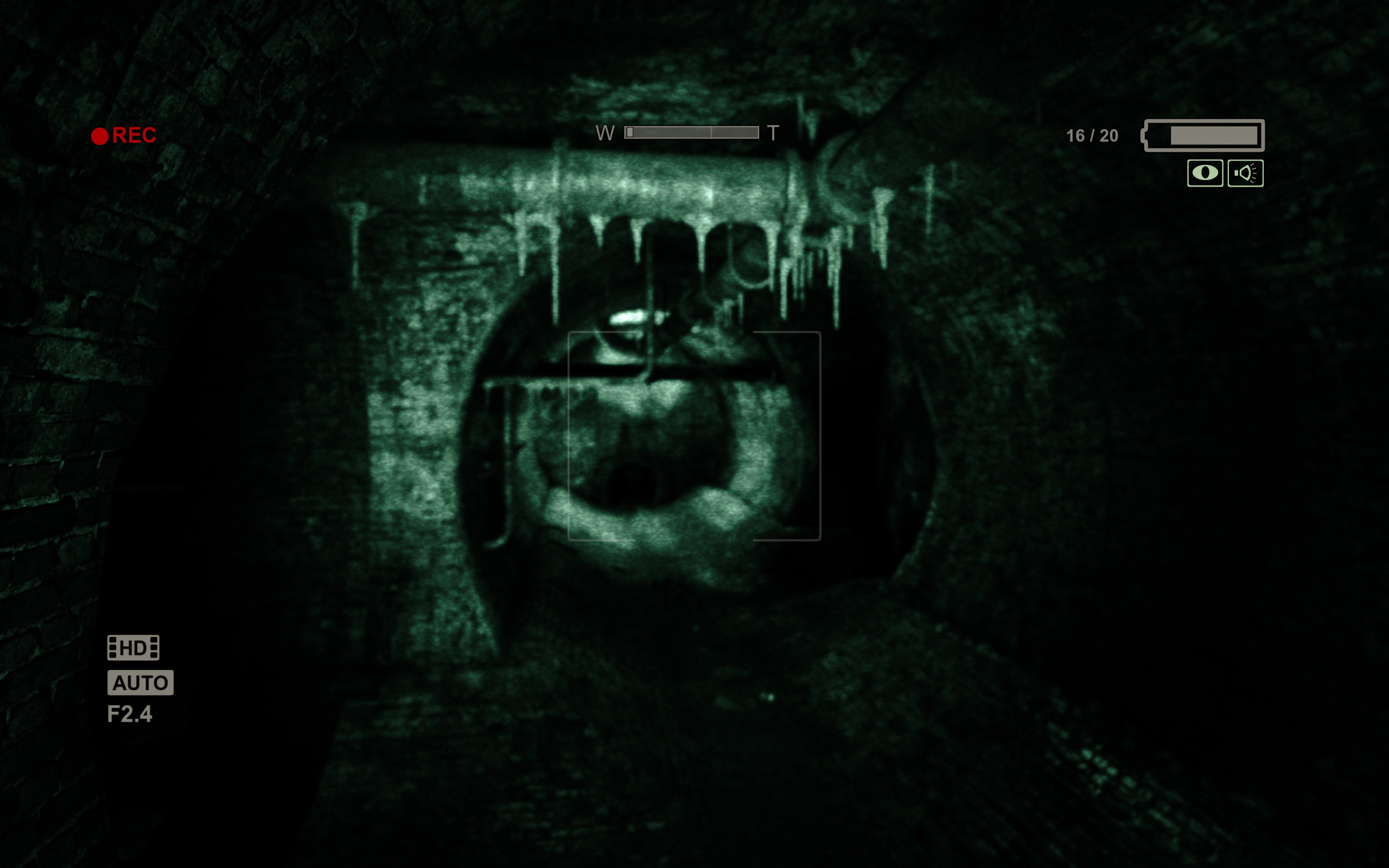 OUTLAST INCL WHISTLEBLOWER DLC V2.1.0.8 FULL CRACK