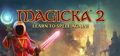Magicka 2 Cover Image