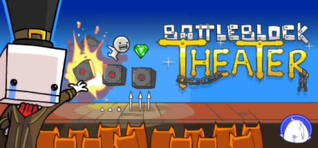 BattleBlock Theater® Cover Image