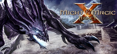 Might & Magic X - Legacy Cover Image
