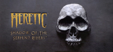 Heretic: Shadow of the Serpent Riders Cover Image