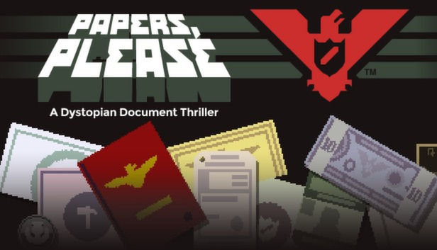 Steam의 Papers, Please
