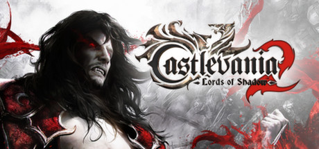 Castlevania: Lords of Shadow 2 Cover Image