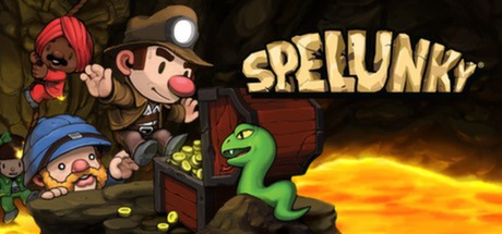 Spelunky Free Download v1.4