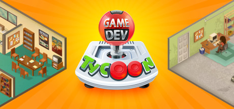 Game Dev Tycoon Cover Image