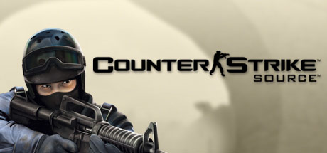 Counter-Strike: Source Cover Image