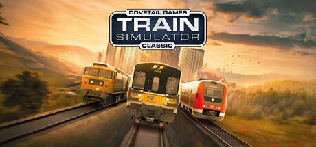 Train Simulator 2022 Cover Image