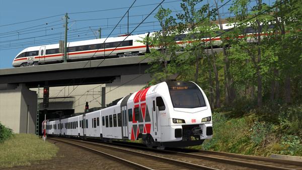 Train Simulator 2022 CD Key 1