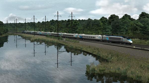 Train Simulator 2022 CD Key 4