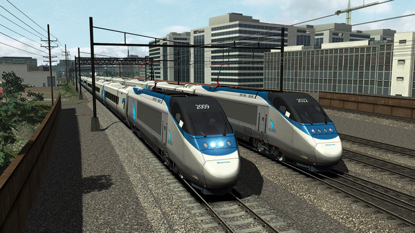 Train Simulator 2022 CD Key 3
