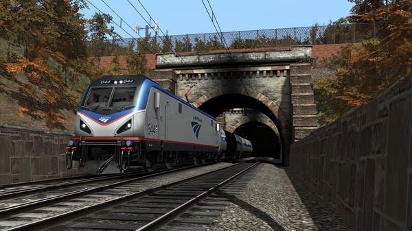 Train Simulator 2022 CD Key 2