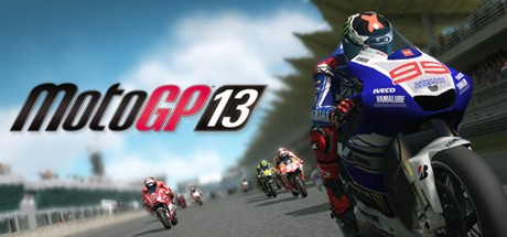 MotoGP™13 Cover Image