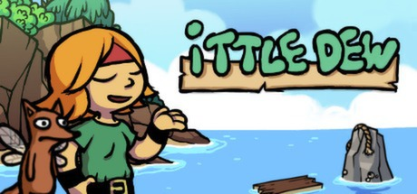 Ittle Dew Cover Image