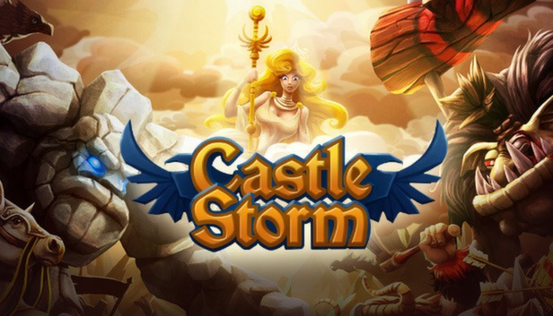 CastleStorm on Steam