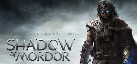 Middle-earth™: Shadow of Mordor™ Cover Image
