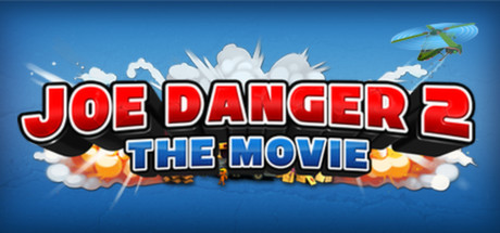 Joe Danger 2: The Movie Cover Image