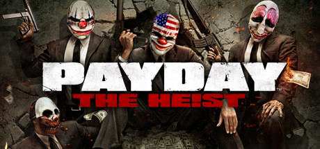 PAYDAY™ The Heist Cover Image