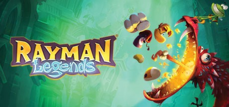 Teaser for Rayman® Legends